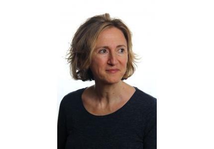 Cathy Clerbaux - Médaille d'argent CNRS 2021