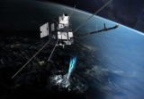 Nouvelles du satellite TARANIS