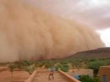 Le passé, le présent et le futur des poussières africaines