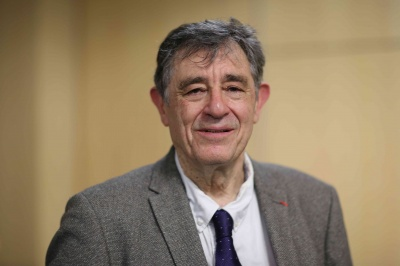 Jean-Loup Bertaux au LERMA