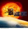 Le Soleil serait-il plus gros que prévu par les modèles ?