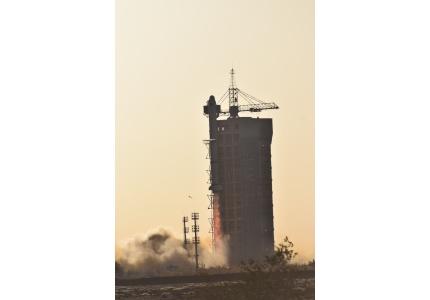 CFOSAT lancement réussi !