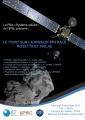 Le point sur la mission spatiale Rosetta et Philae