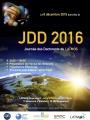 Journée des doctorants 2016 au LATMOS
