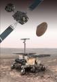 Lundi 14 mars : départ de Micro-Ares, instrument du Latmos