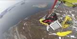 Pollution en Arctique: campagne d'observation (mai 2016)